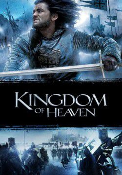 cover Kingdom of Heaven