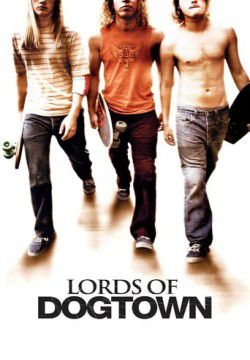 cover Lords of Dogtown