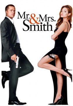cover Mr. & Mrs. Smith