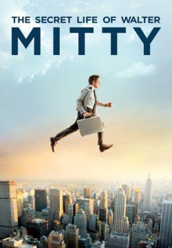 cover The Secret Life of Walter Mitty