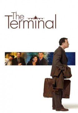 cover The Terminal