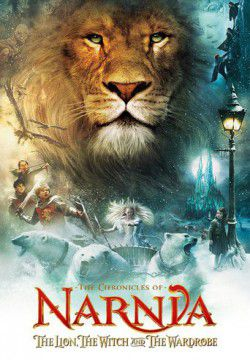 cover The Chronicles of Narnia: The Lion, the Witch and the Wardrobe