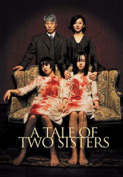 cover A Tale of Two Sisters