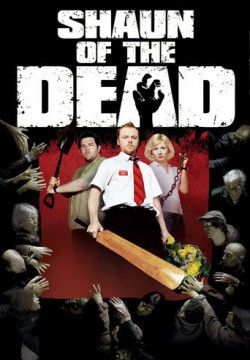 cover Shaun of the Dead