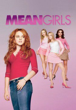 cover Mean Girls