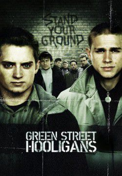 cover Green Street Hooligans