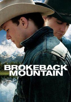 cover Brokeback Mountain