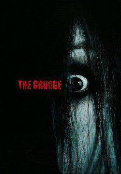 cover The Grudge