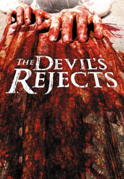 cover The Devil's Rejects
