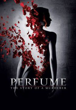 cover Perfume: The Story of a Murderer