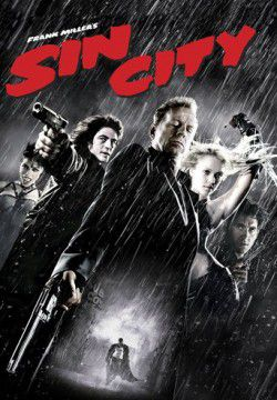 cover Sin City