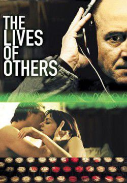 cover The Lives of Others
