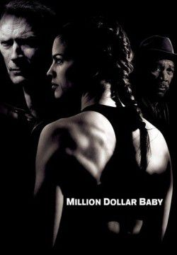 cover Million Dollar Baby