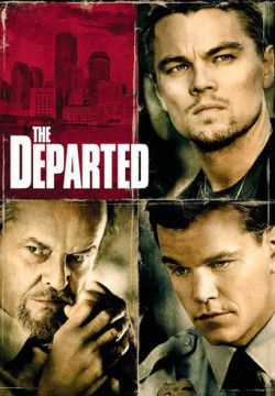 cover The Departed