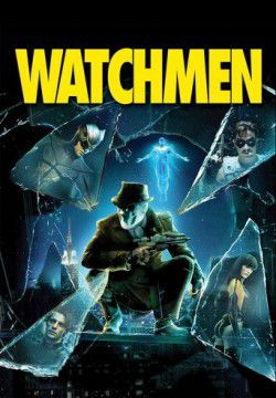 cover Watchmen
