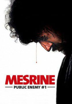 cover Mesrine: Public Enemy #1