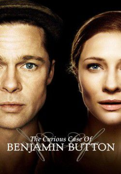 cover The Curious Case of Benjamin Button
