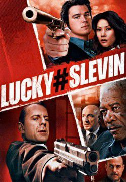 cover Lucky Number Slevin