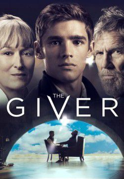 cover The Giver