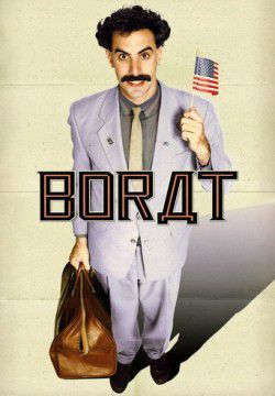 cover Borat: Cultural Learnings of America for Make Benefit Glorious Nation of Kazakhstan