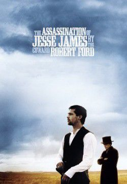 cover The Assassination of Jesse James by the Coward Robert Ford