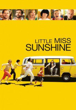 cover Little Miss Sunshine
