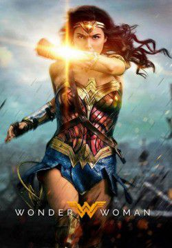 cover Wonder Woman