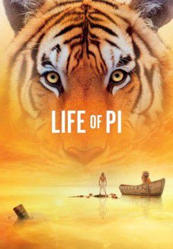 cover Life of Pi