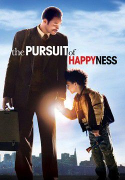 cover The Pursuit of Happyness