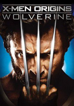 cover X-Men Origins: Wolverine