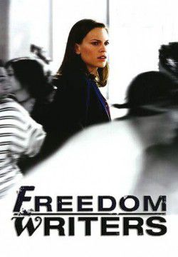 cover Freedom Writers