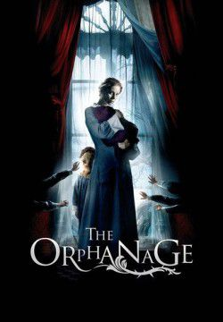 cover The Orphanage