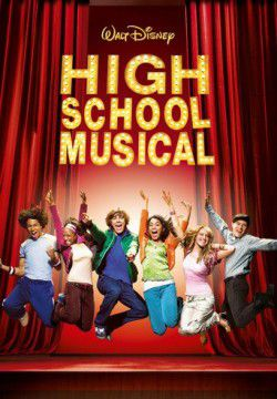 cover High School Musical