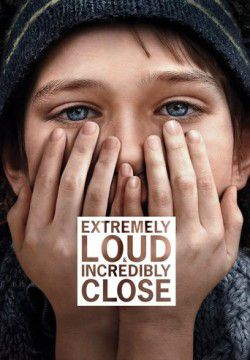 cover Extremely Loud & Incredibly Close