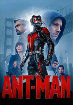 cover Ant-Man