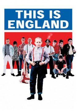 cover This Is England