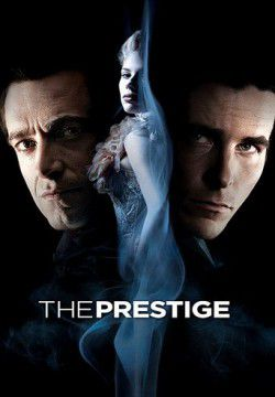 cover The Prestige