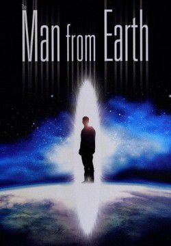 cover The Man from Earth
