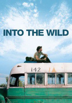 cover Into the Wild