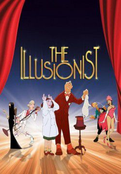 cover The Illusionist