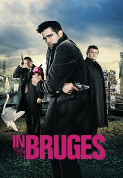 cover In Bruges