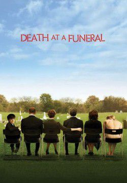 cover Death at a Funeral