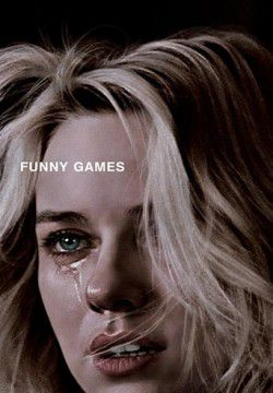 cover Funny Games