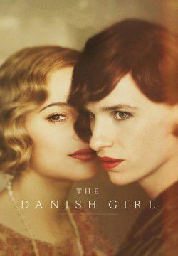 cover The Danish Girl