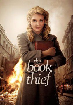cover The Book Thief