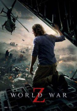 cover World War Z