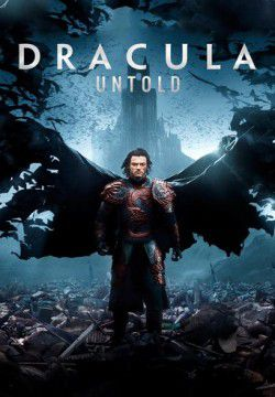 cover Dracula Untold