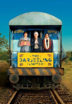 cover The Darjeeling Limited