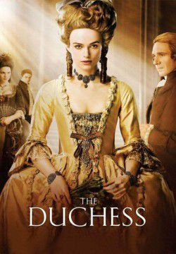 cover The Duchess