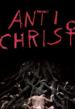 cover Antichrist